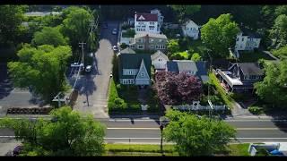Cold Spring Harbor - Quick Flight