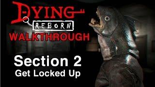 видео Прохождение DYING Reborn