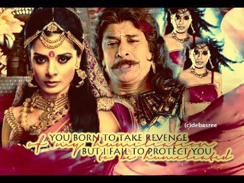 Mahabharat soundtracks 122 - Kumari Chaapi Panchali (Panchali Main Vocal Theme)