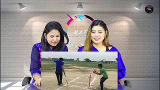 Rajesh Khanna Creation || Mauka Mauka   India vs Pakistan Final  Round2Hell  || Reaction ||