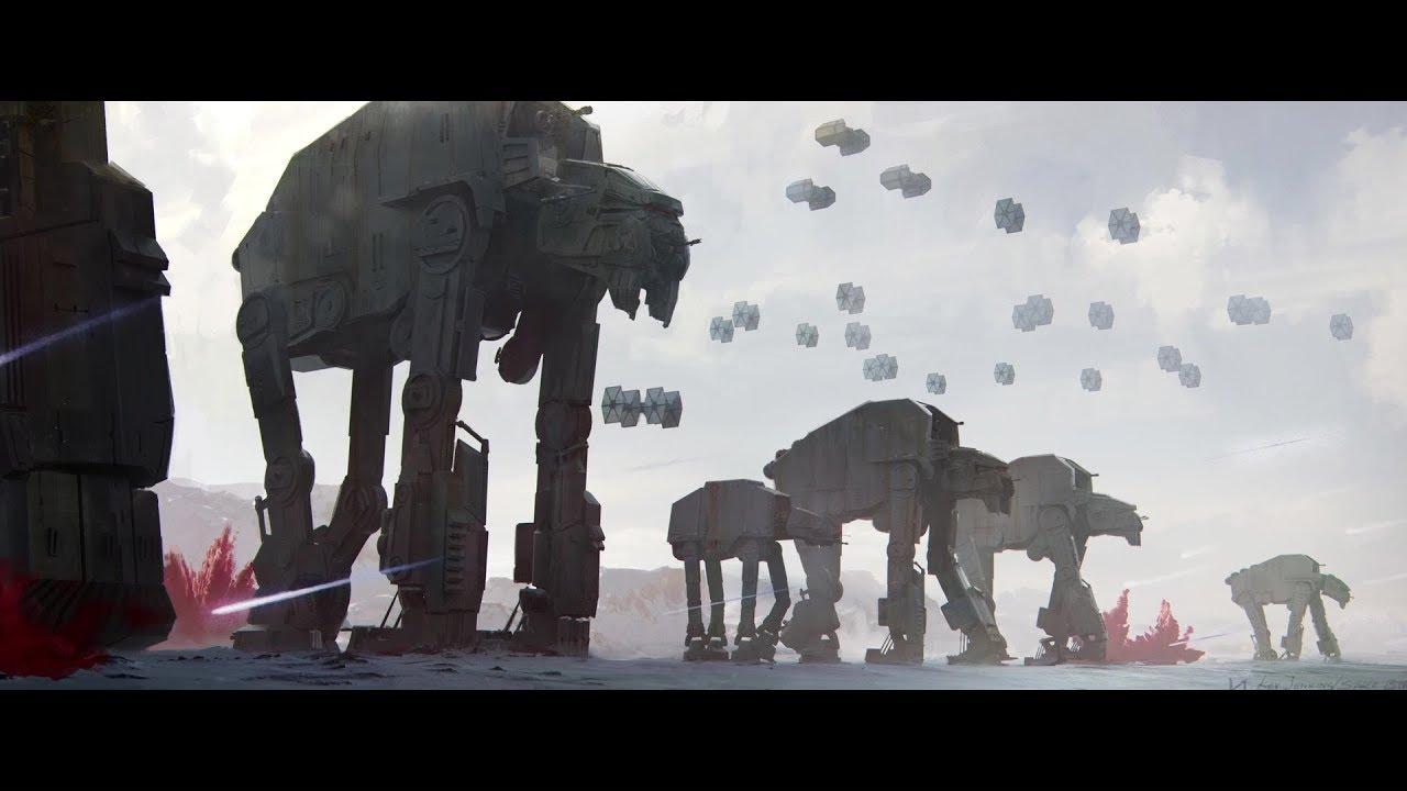 Star Wars : Les Derniers Jedi - Bonus : Affrontement sur Crait