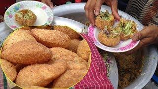 Bhel Puri Recipe | How To Make Bhel Puri | Bhelpuri | ভেলপুরী |  বাংলাদেশী ভেলপুরী | Crazy Fooder