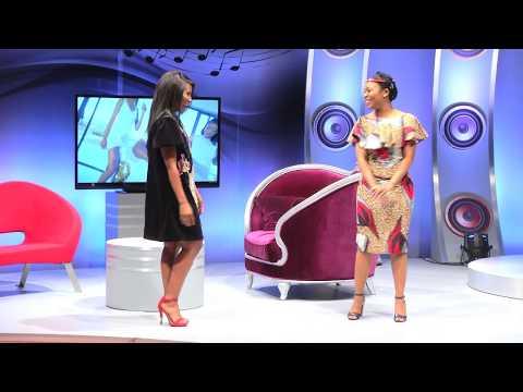SABC 1's Zaziwa season 5 - Episode : Nomzamo Mbatha
