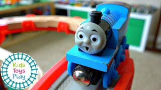 Thomas and the Runaway Car   Thomas and Friends Full Episodes Season 11