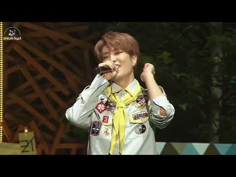 [ENG SUB] GOT7 ♥ IGOT7 3rd Fanmeeting 달빛아래우리 DVD : CAMPING #1