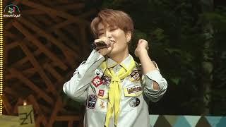 Download Video [ENG SUB] GOT7 ♥ IGOT7 3rd Fanmeeting 달빛아래우리 DVD : CAMPING #1 MP3 3GP MP4