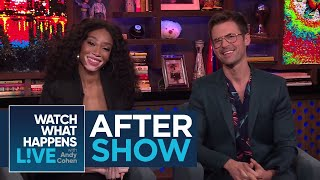 After Show: Which Celebs Got Tipsy At The Met Gala After Party? | WWHL