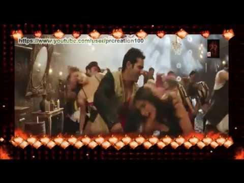 Besharmi Ki Height Remix - Benny Dayal - Shalmali Kholgade - T-Series