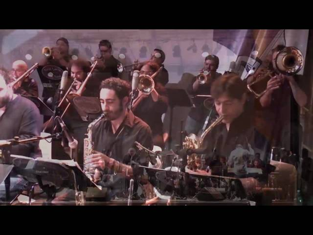 Javier Girotto & Saint Louis Big Band - Mi Viejo
