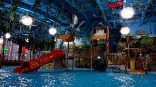 видео Dream Island — Аквапарк – Киев. Развлечения, отдых для детей
