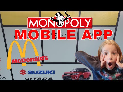 McDonald's Monopoly Australia 2019 || 20 Chance Cards Redeemed!!! || How To Use Maccas Monopoly App
