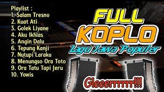 Download FULL KOPLO TERBARU LAGU JAWA 2020 FULLBASS