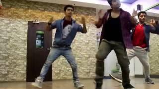 Jabra fan Zumba (R) Choreo by Sanntosh - The Fitness Fiesta