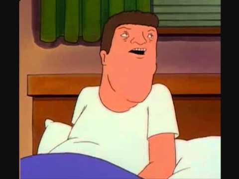 My Name Is Hank Hill