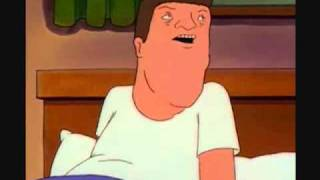 Repeat youtube video My Name Is Hank Hill