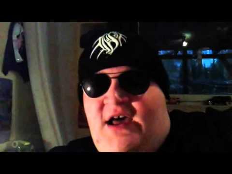 Rapper Darkos XPX   $ Ghetto Checker $  Video Song