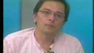 17042007 - Ricardo da Costa - Historiador - Parte 2