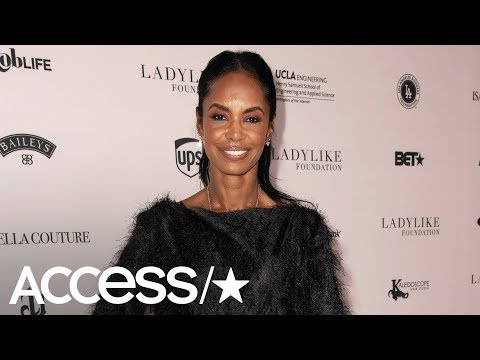 Kim Porter's Death: Drake, Rihanna & More Stars React