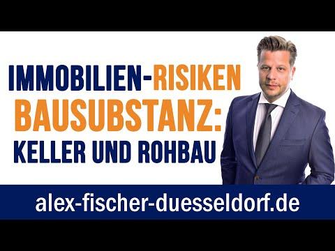 Immobilien Risiken: Worauf Du Beim Keller & Rohbau Bei Immobilien Achten Musst (Bewertung) #82/99
