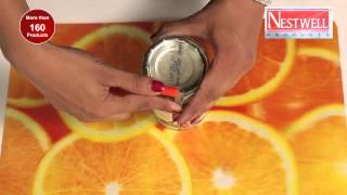 opener & tin cutter