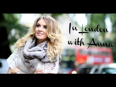 In London with Anna thumbnail