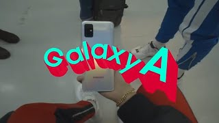 Samsung Galaxy A51 Official Video Leaked ! Launch date Confirmed    All You Need To Know    Hindi