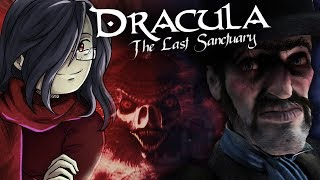 Dracula 2: The Last Sanctuary - Scarfulhu