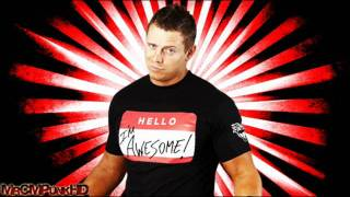 "WWE: The Miz Theme ""I Came To Play"" [CD Quality + Download Link]"