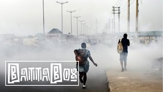 OMG! Mysterious Poisonous Soot Covers Port Harcourt!