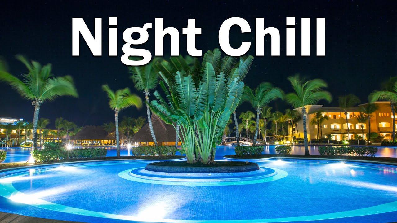 Lounge Music - Night Chill - Smooth Hotel Jazz Music