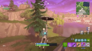 Cheating on my wife with fortnite