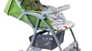 Happy Baby Yoko Прогулочная коляска