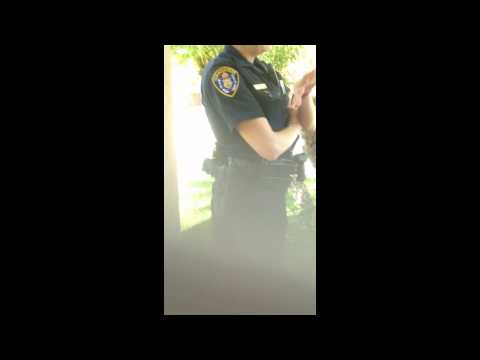 Landlord calls cops on himself and gets schooled!