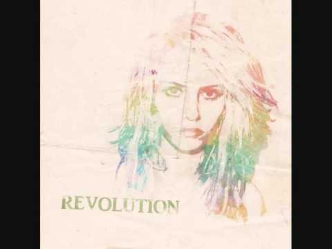 The Sunshine Revolution - Help Me [EP Version]
