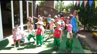 День Нептуна в детском саду Smart Elephant(, 2016-01-28T01:21:25.000Z)