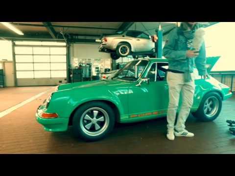 Alexander Lux - Porsche-Spezialist Mittelmotor GmbH aus Bochum