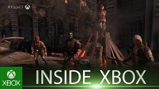 Vault into Dying Light 2's Combat Abilities with Inside Xbox - Live @ E3 2018!