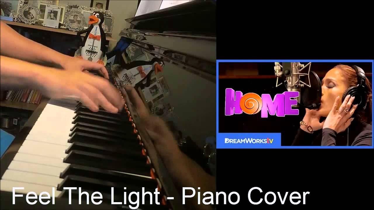 jennifer lopez feel the light advanced piano cover youtube. Black Bedroom Furniture Sets. Home Design Ideas