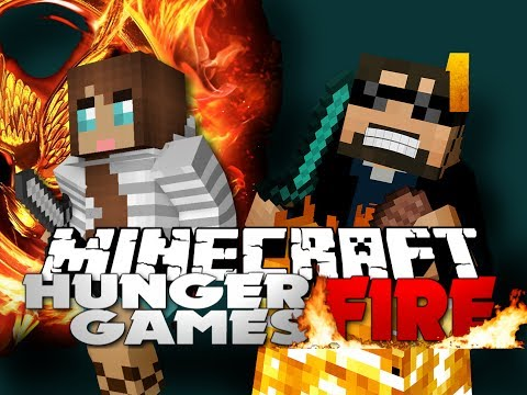 Minecraft Hunger Games With SSundee