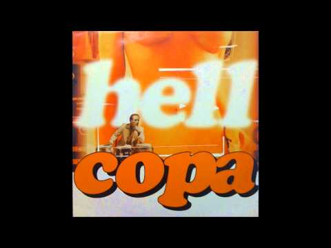 DJ Hell - Copa (Phats and Small's Mutant Disco Mix)
