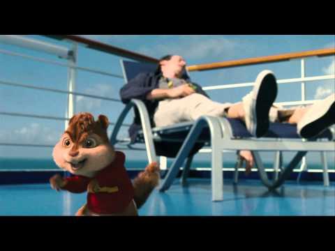 Alvin And The Chipmunks 3 - Intl Launch Trailer K