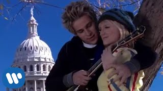 Ryan Cabrera - On The Way Down (video) album version audio
