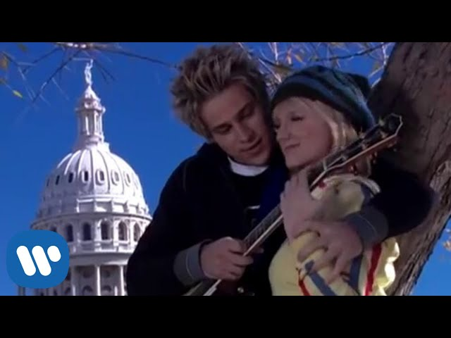 Ryan Cabrera - On The Way Down (Official Video)