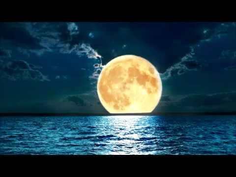 Полнолуние. Музыка Сергея Чекалина. Full Moon. Music Sergei Chekalin.