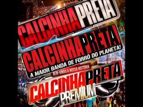 """Calcinha Preta """"Coletânea"""" As Mais Românticas"""