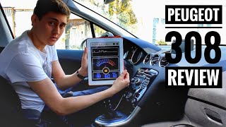 Peugeot 308 Review | Style and Substance? thumbnail