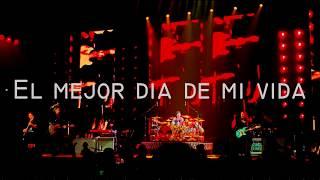 """""""Me Vale"""" + Propuesta de Matrimonio - Mana ft. Abel Vazquez"""