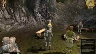 CDune Dragon Age Walkthrough - Dalish Elf 4