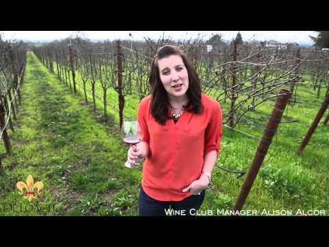 DeLoach Vineyards | 2016 February Wine Club Release