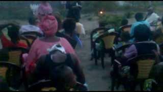 Les oeuvres de Satan par le Rév. Moïse Eglise National de Brazzaville, 3 eme culte
